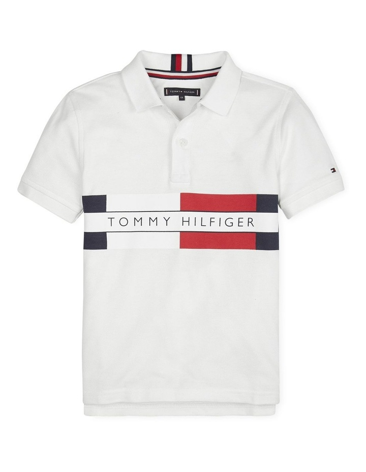 Classic Hilfiger Polo image 1