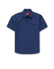 Fred Bracks - Print Shirt