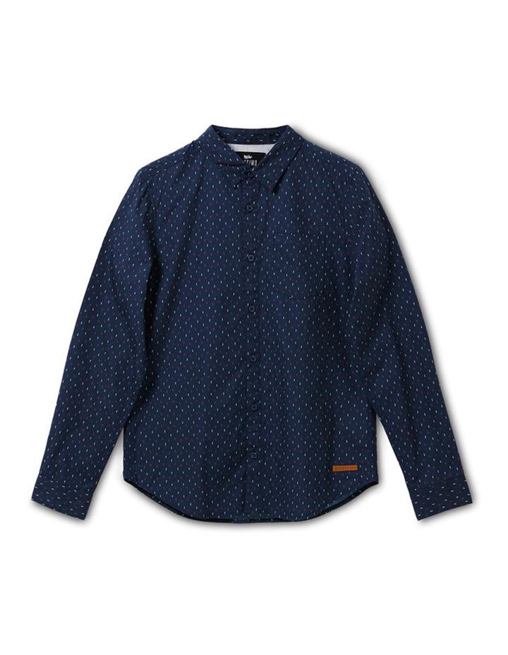 Boys Burbank Long Sleeve Shirt image 1
