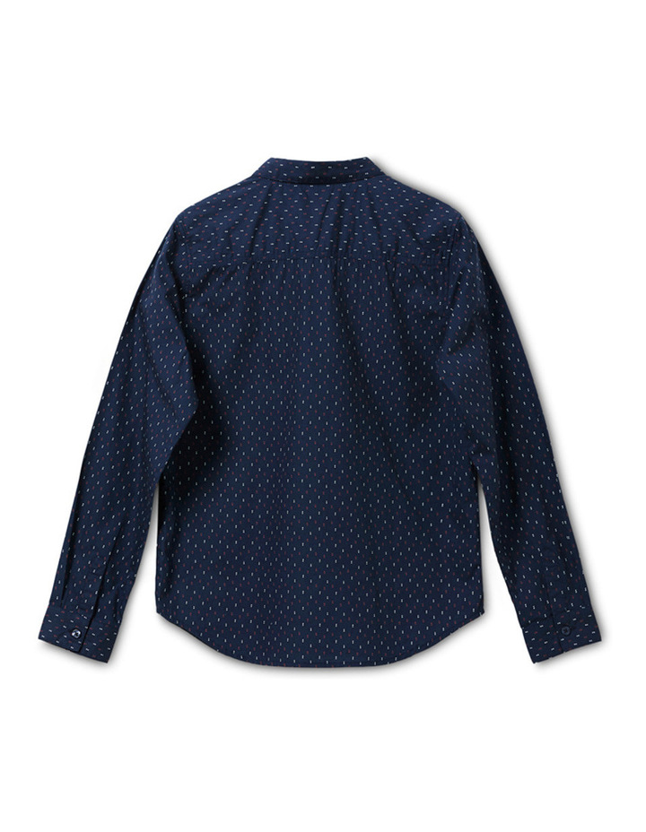 Boys Burbank Long Sleeve Shirt image 2