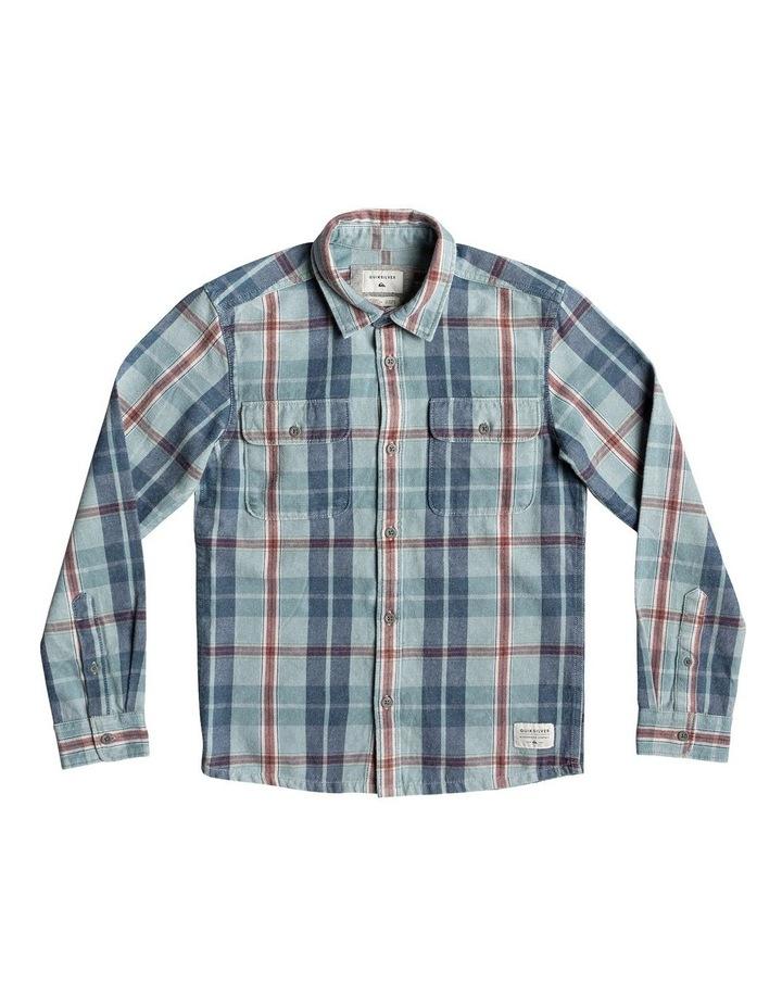 Super Tang Long Sleeve Flannel Shirt image 1