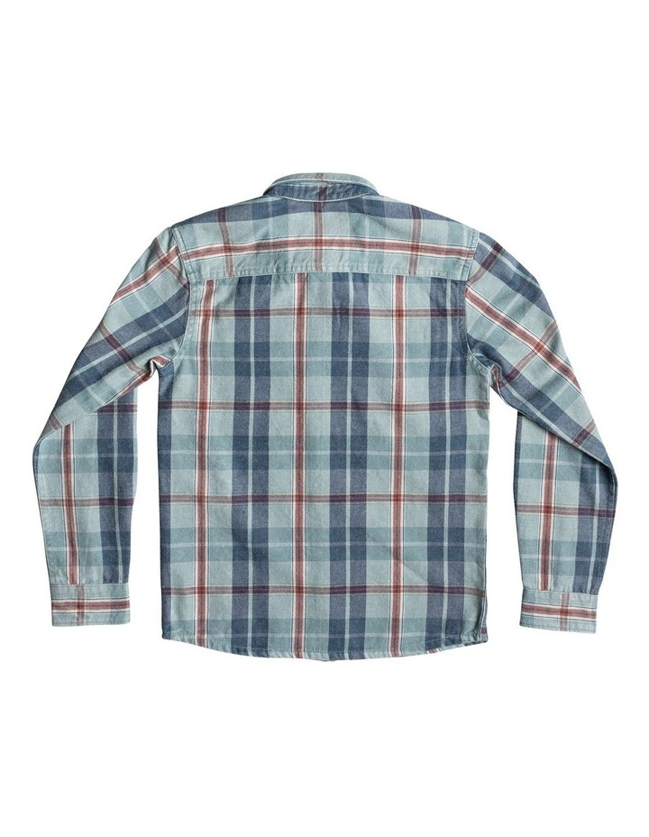 Super Tang Long Sleeve Flannel Shirt image 2