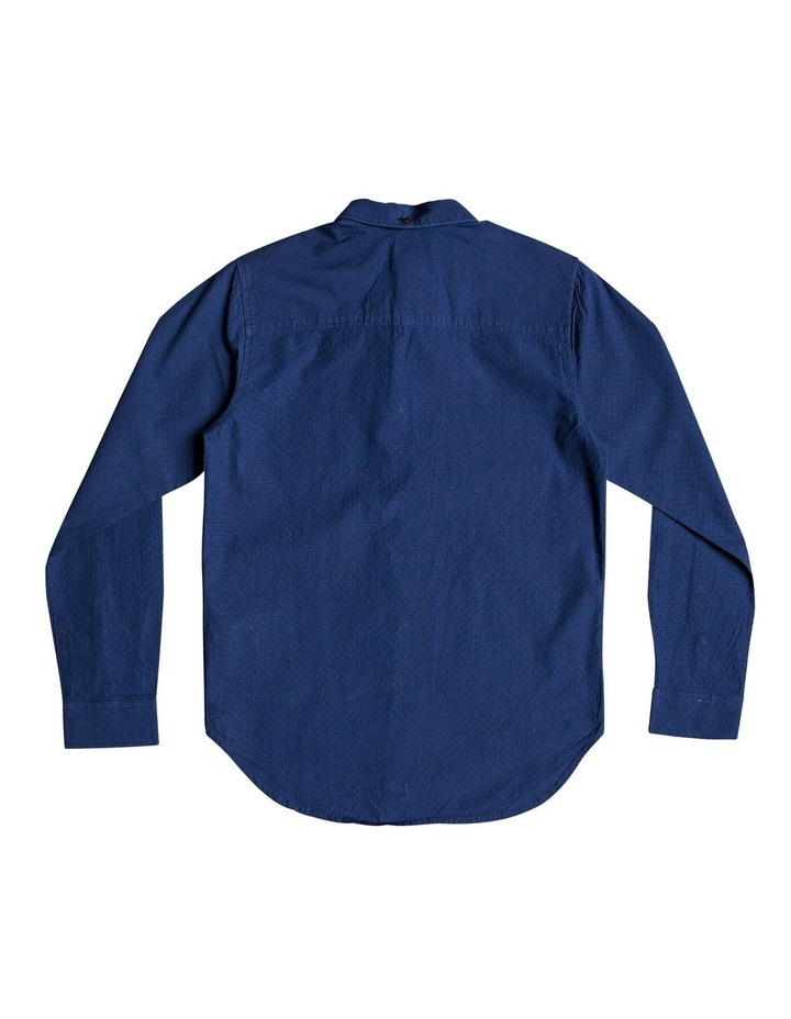 Small Mark Long Sleeve Shirt image 2