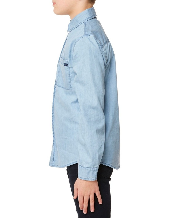 THE ROLL-UP SHIRT image 2