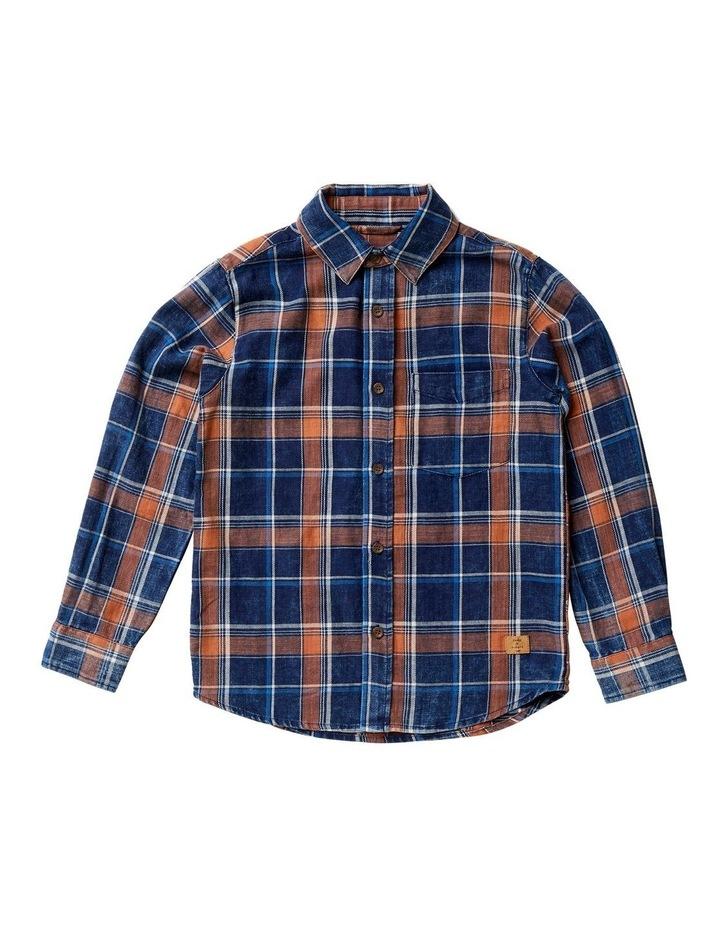 Check Shirt image 1