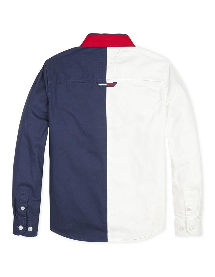 Colourblock Shirt image 2