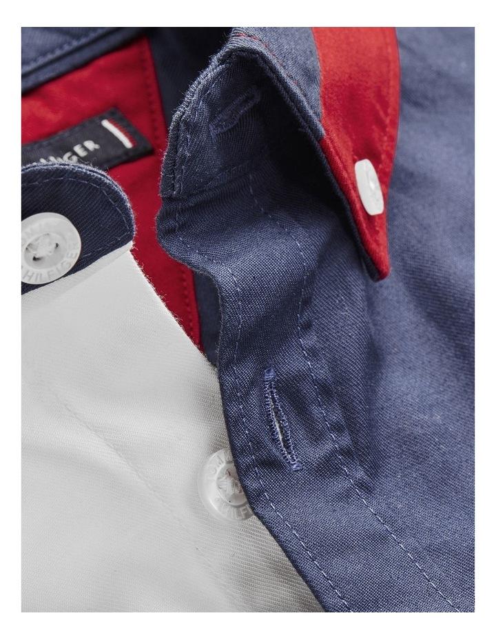 Colourblock Shirt image 3