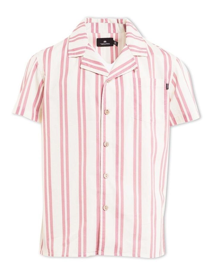 Kona Short Sleeve Shirt 8-16 Boys image 1
