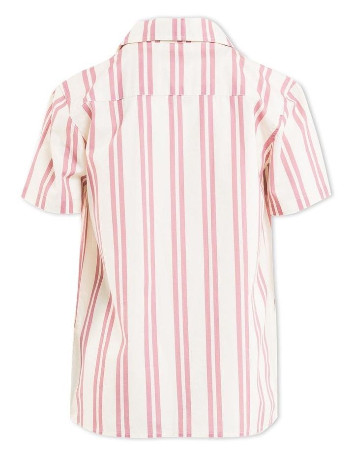 Kona Short Sleeve Shirt 8-16 Boys image 2