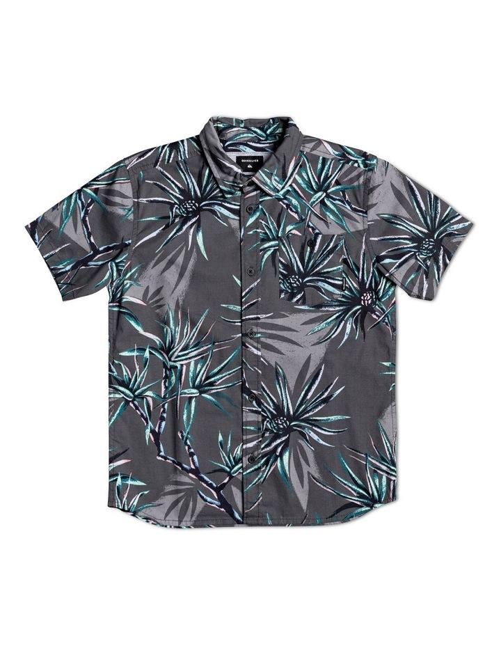 Salty Palms - Short Sleeve Shirt image 1