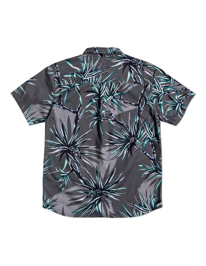Salty Palms - Short Sleeve Shirt image 2