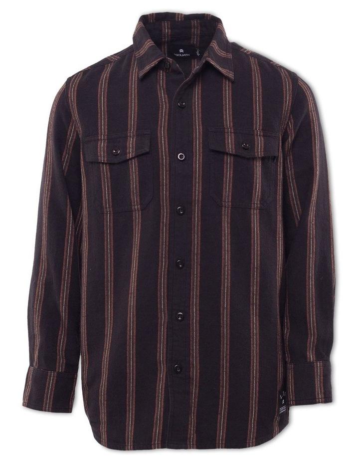 Kansas LS Shirt 8-16 Boys image 1