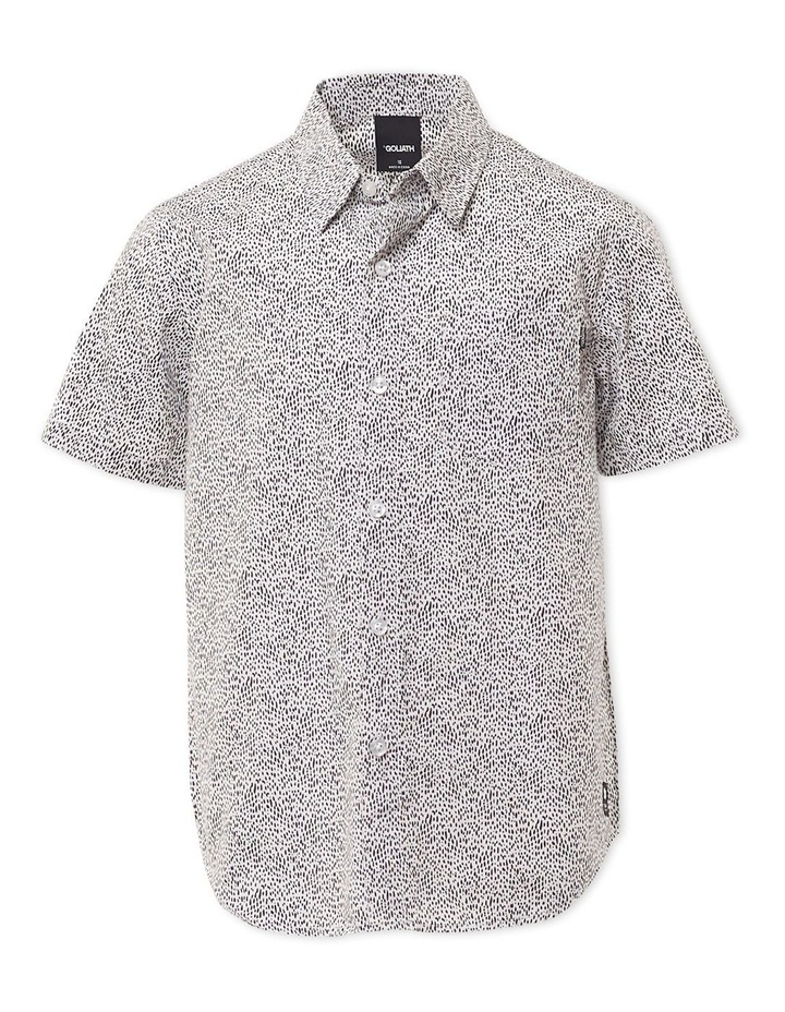 Slick Rick SS Shirt 8-16 Boys image 1