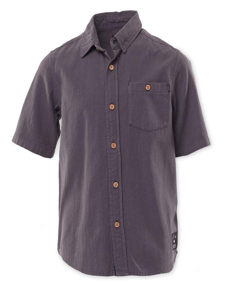 Felix Short Sleeve Shirt 8-16 Boys image 1