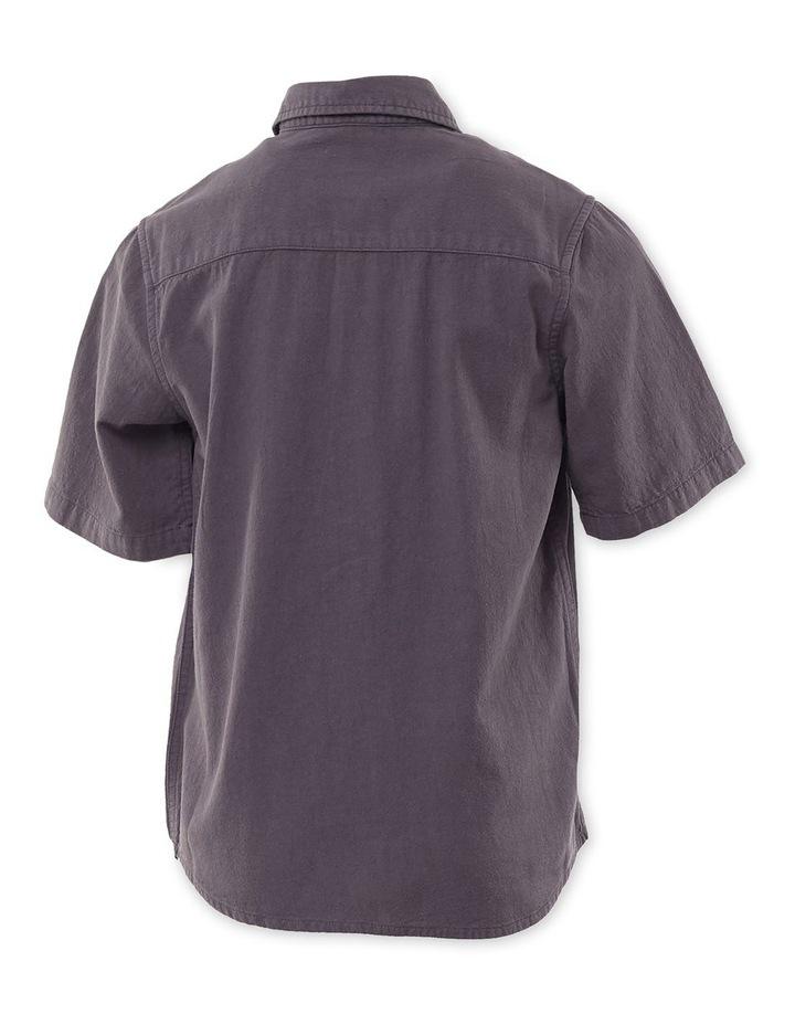 Felix Short Sleeve Shirt 8-16 Boys image 2