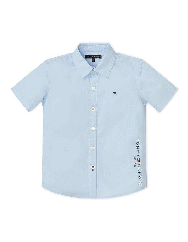 Essential Poplin Shirt image 1