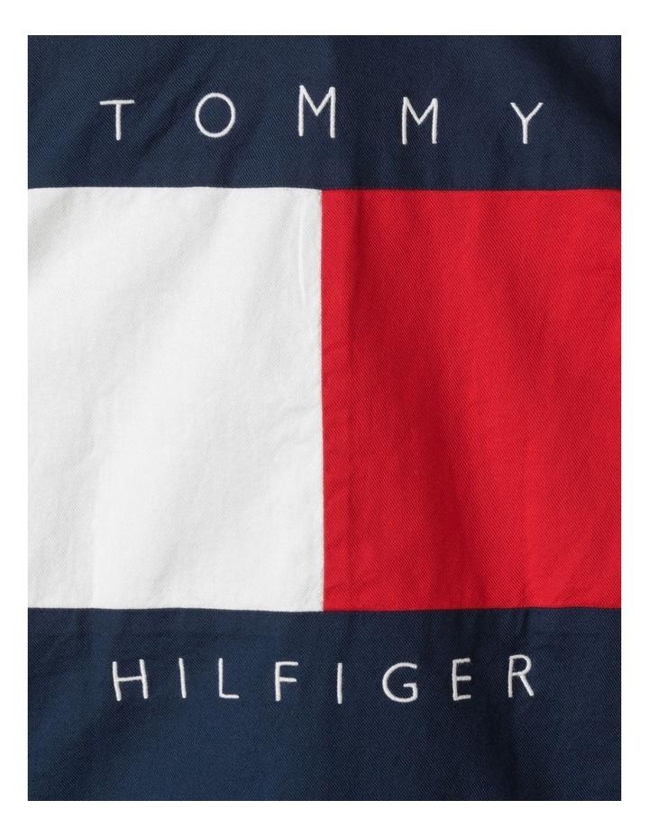 Boys Twill Flag Shirt image 5