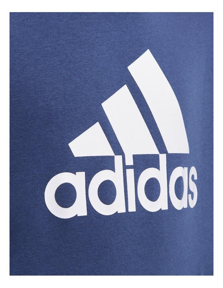 Youth Boys Logo Hood Sweatx20Top image 3
