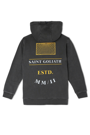 St Goliath - Connect Hoody 8-16