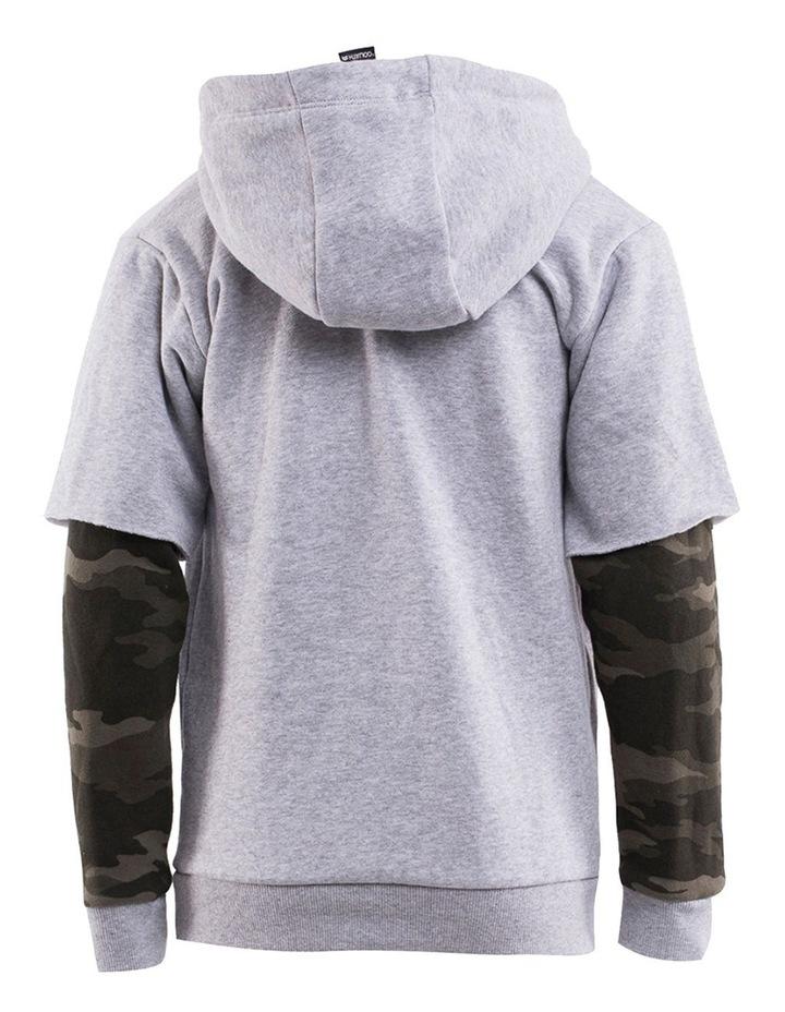 Hugo Hooded Fleece image 2