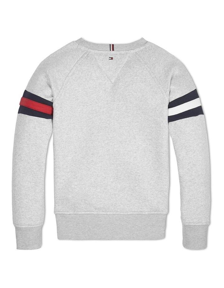 Essential Monogram Sweatshirt image 2
