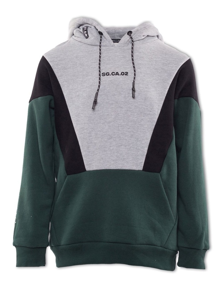 The Hundreds Hoody 8-16 Boys image 1