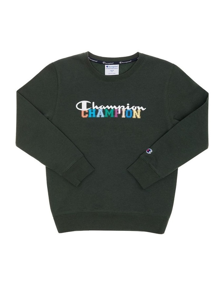 CHAMPION SPORTY CREW image 1