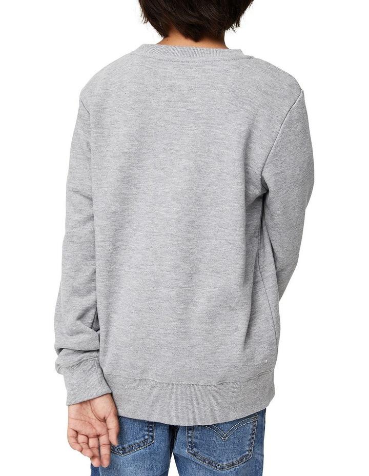 Boys Batwing Pullover Sweatshirt image 3