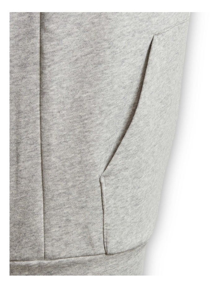 Young Boys Linear Colorbock Fullzip Hoodie image 5