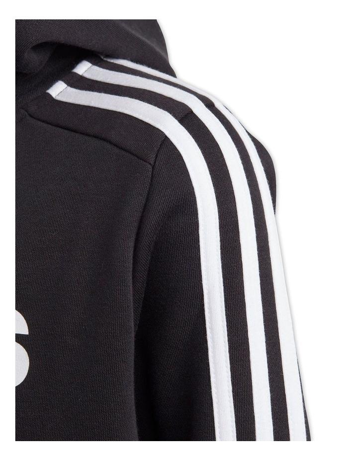 Young Boys OTH Hooded Sweatshirt 3 Stripe image 4