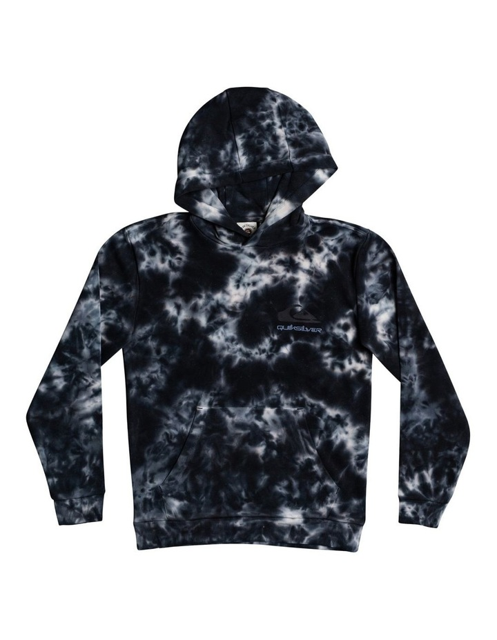 Slow Light - Zip-Up Hoodie for Boys 8-16 image 1