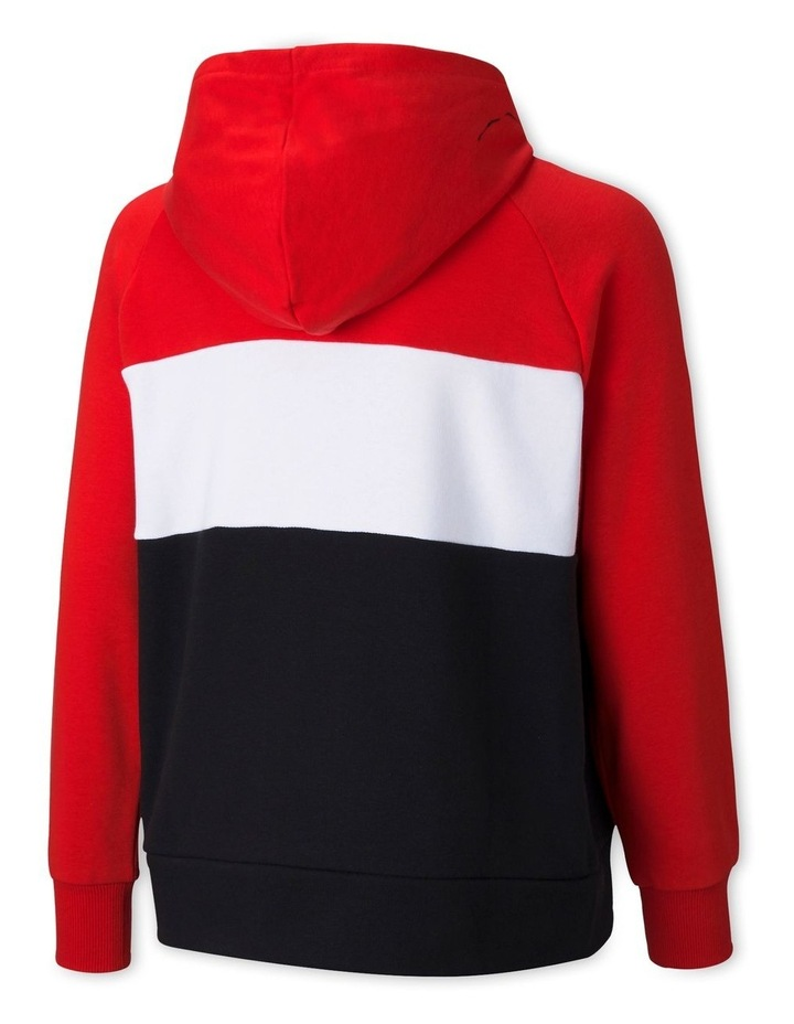 Alpha Hoodie TR High Risk Red image 2