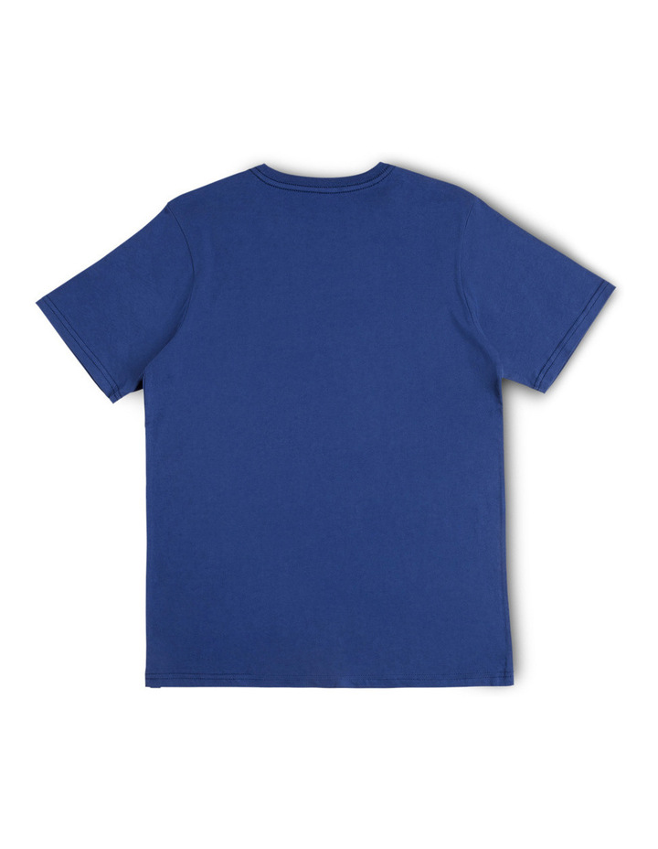 DCSHOECO 5K Boy Short Sleeve T-Shirt image 2