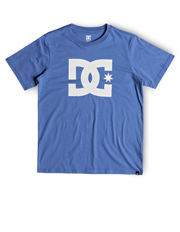 DC Shoes - Star Screen Tee