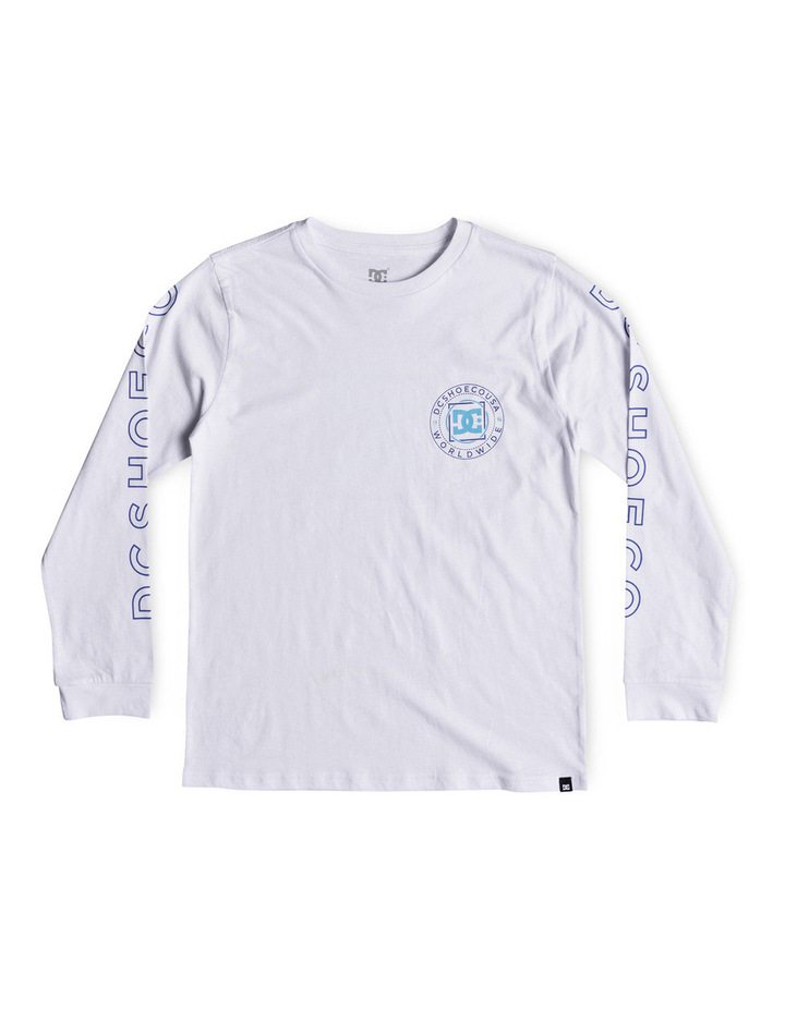Endless Frontier Long Sleeve By Screen Tee image 1
