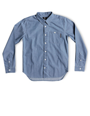 DC - Swalendalen - Long Sleeve Shirt