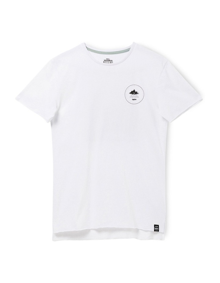 Boys Sequoia Step Tee 8-16 image 1
