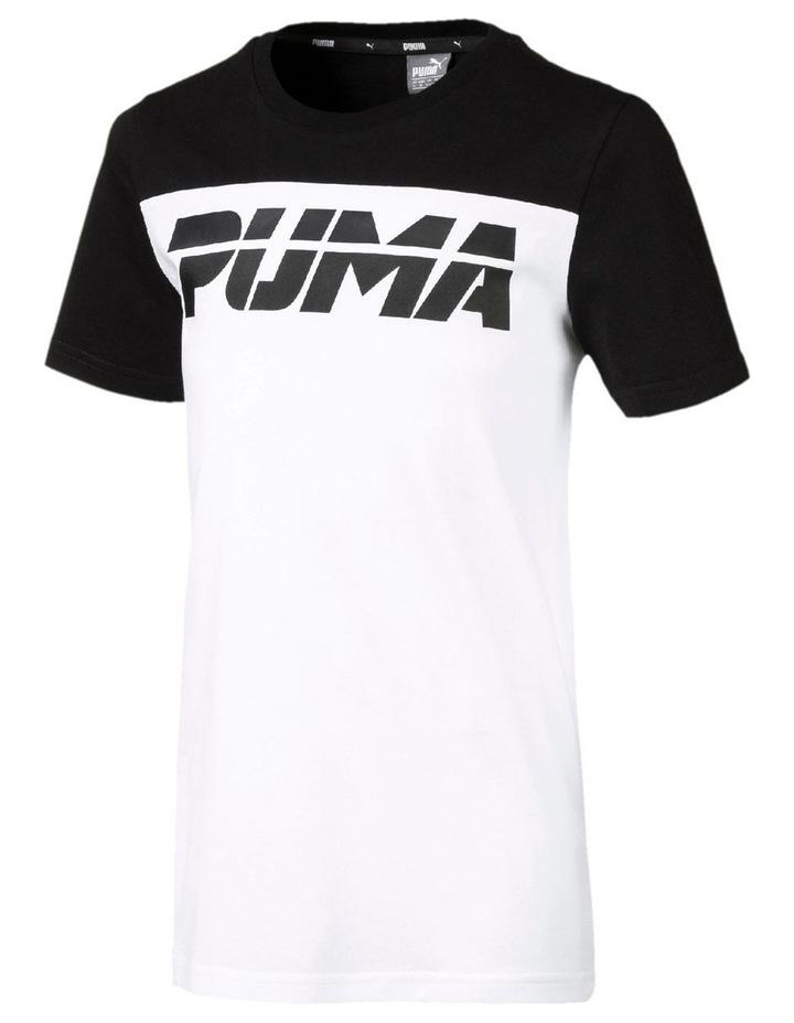 PUMA Alpha Trend Tee 854383 01 image 1