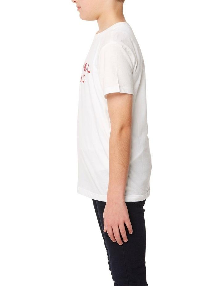 The Short Sleeve Tee Radicool image 2