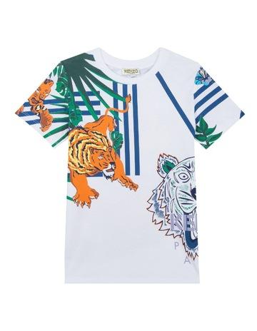 3275f4f4 Limited stock. KenzoBoys Fashion T-shirt KN10608