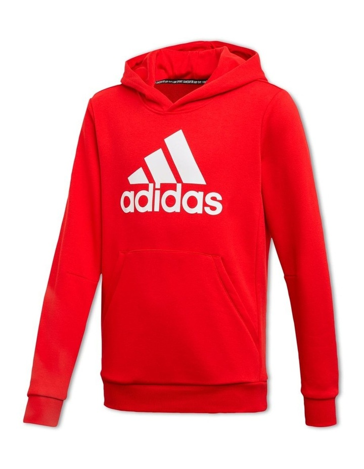 Youth Boy Must Haves Badge of Sport Pullover image 1