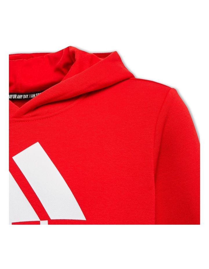 Youth Boy Must Haves Badge of Sport Pullover image 3