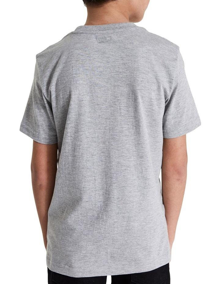 Graphic  Sportswear Logo Tee Boys image 3
