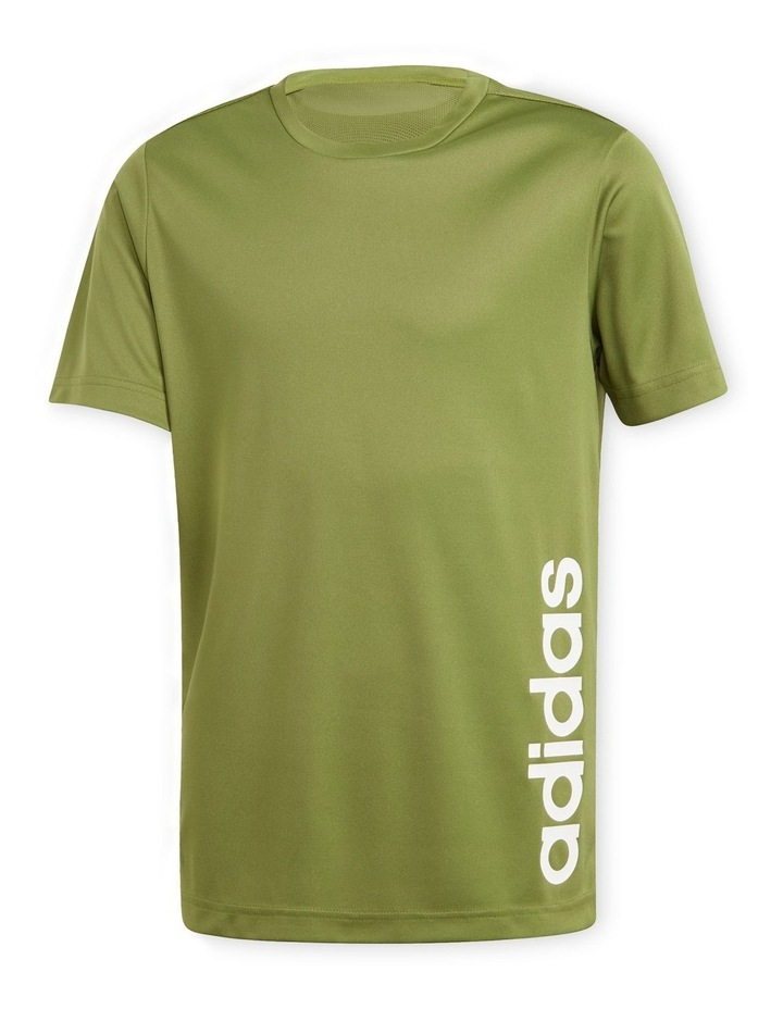 Youth Boys Linear T-shirt image 1