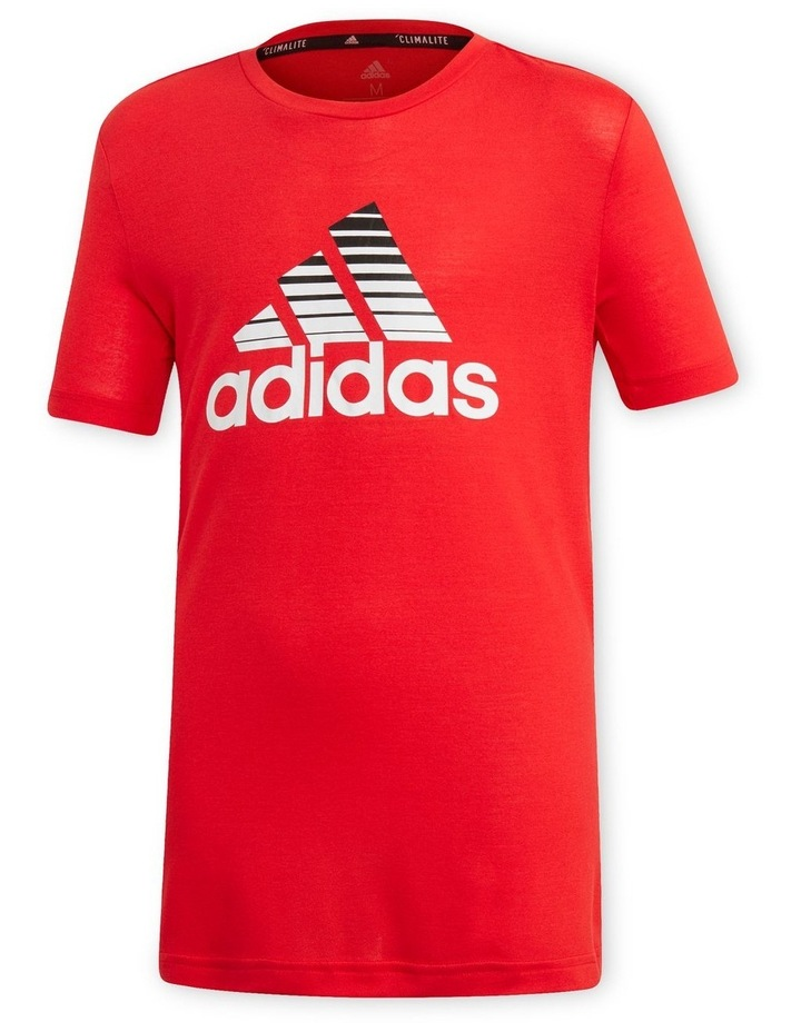 Young Boys Training Prime Tee image 1