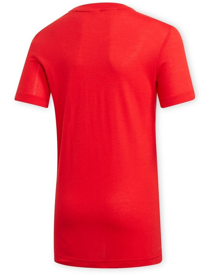 Young Boys Training Prime Tee image 2