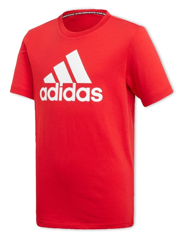 Young Boys Must Haves Badge of Sport T-Shirt image 1