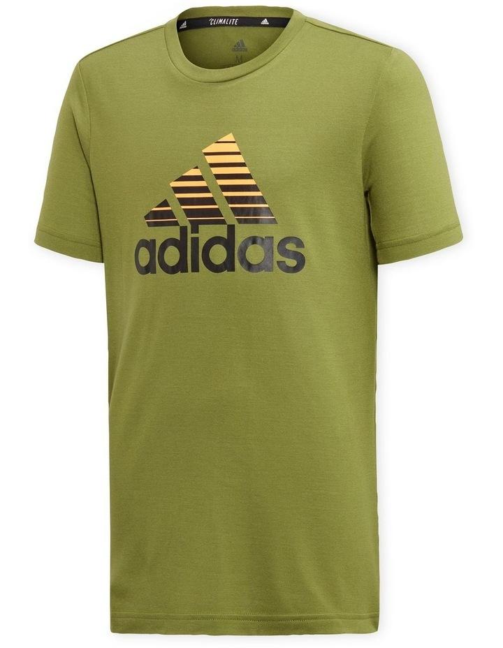 Youth Boys Training Prime Tshirt image 1
