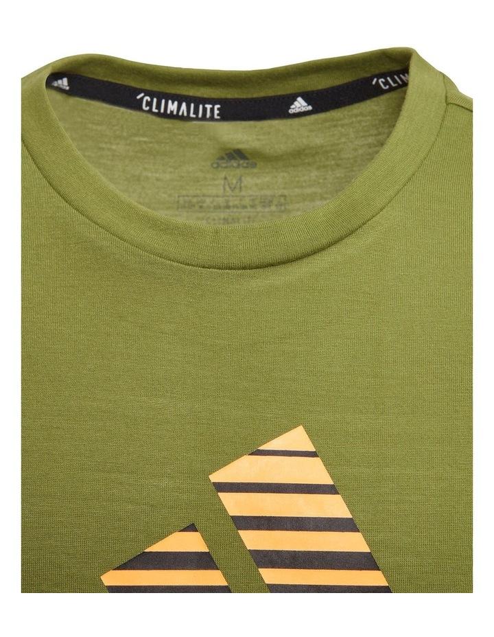 Youth Boys Training Prime Tshirt image 4