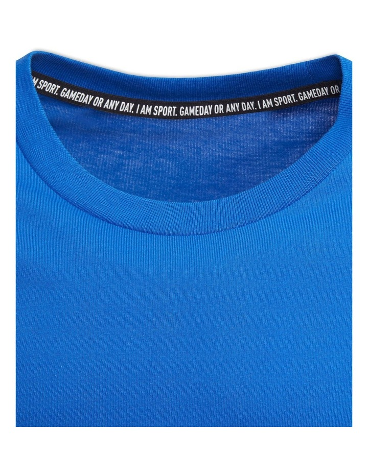 Youth Boys Must Haves Badge Of Sport Tshirt image 4